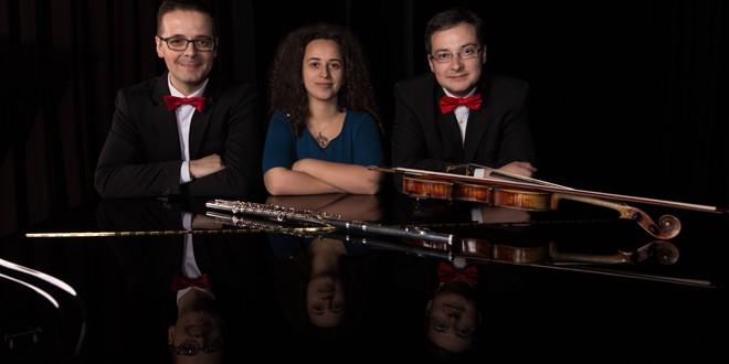 Despre muzică clasică, performanţă şi pedagogie muzicală cu instrumentiştii formaţiei <i>Trio Amabile</i>