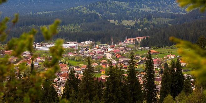 Oraşul Borsec, locul 1 pe judeţ şi al 7-lea pe ţară în ceea ce priveşte procentul celor vaccinaţi