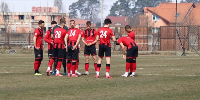 FOTBAL: Etapă decisivă în Liga a II-a