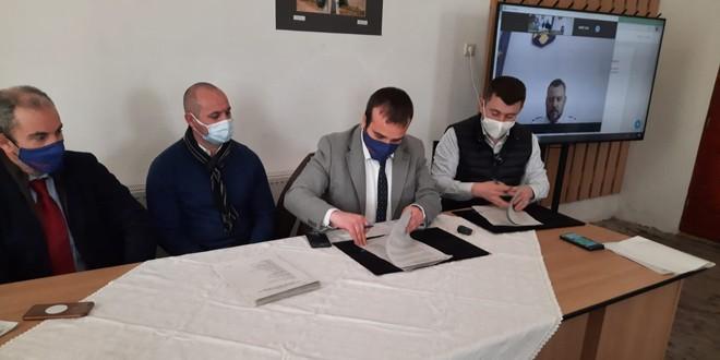 Începe una dintre cele mai mari investiţii în reabilitarea drumurilor din judeţul Harghita
