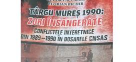 Acum se ştie: evenimentele din martie 1990 din Târgu Mureş au fost premeditate şi provocate de Ungaria (2)