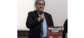 Ioan Lăcătuşu în dialog cu Vasile Lechinţan (1)