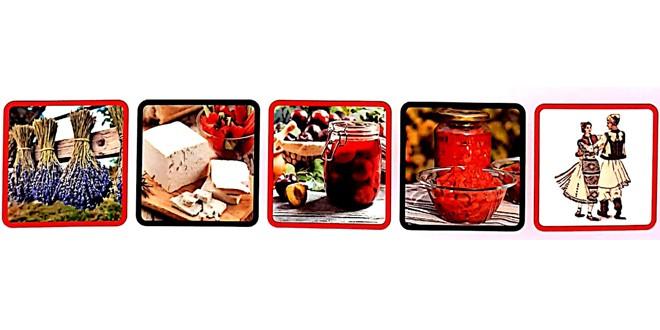 <h5><i>Sâmbătă, la Topliţa:</h5></i> Târg cu vânzare de produse locale