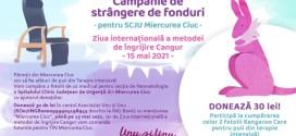 Campanie de strângere de fonduri pentru Spitalul Județean de Urgență Miercurea Ciuc