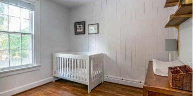 Iată 3 lucruri de care ai nevoie pentru camera bebelușului tău