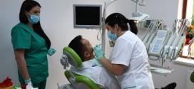<h5><i>În Corbu</i></h5>De miercuri funcţionează un cabinet stomatologic