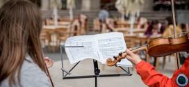 Universitatea de Vară de Muzică Veche îşi deschide din nou porţile!