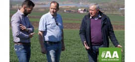 Importanța asigurărilor agricole pentru fermierii români