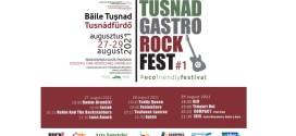Încă o lună până la cel mai important festival de muzică rock din judeţul Harghita