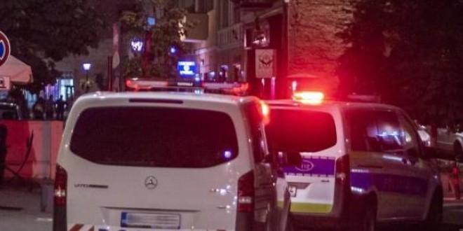 Agent de securitate la un club din Miercurea Ciuc, arestat preventiv după ce a fost prins în timp ce vindea droguri unui consumator