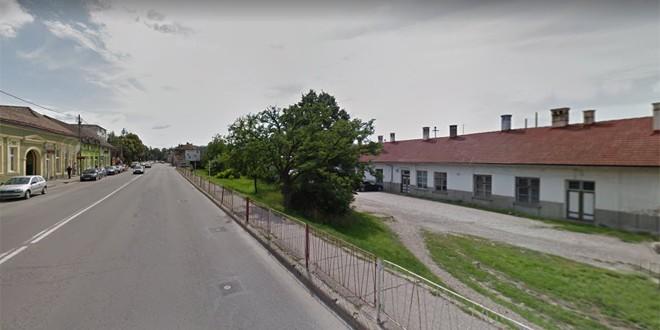 Colet suspect în Odorheiu Secuiesc; zona Gării CFR a fost izolată