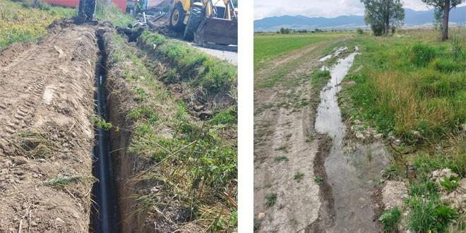 Un alt sezon turistic sacrificat la Băile Tuşnad