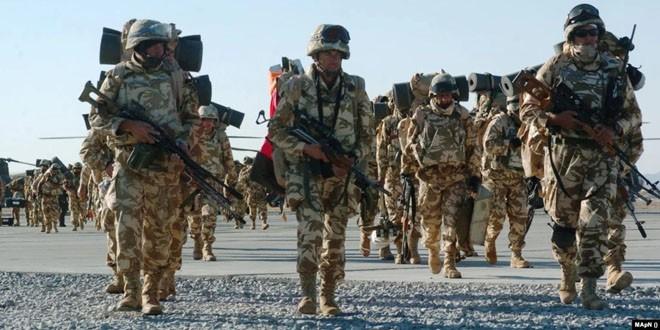 Afganistan: simplu ca bună ziua!