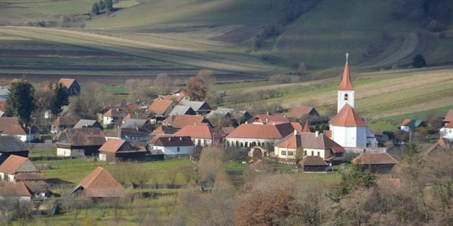 Rată scăzută de vaccinare în mediul rural; în comuna Lunca de Jos este sub 5%