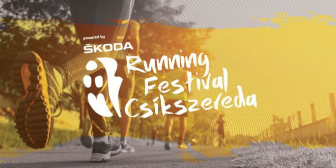 <h5><i>La mijloc de septembrie:</i></h5> Running Festival Miercurea Ciuc