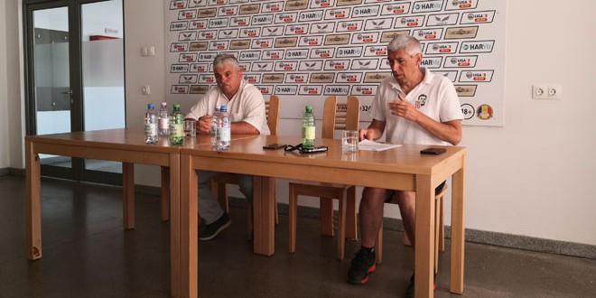 Două cluburi de fotbal din Miercurea Ciuc şi Sfântu Gheorghe propun modificarea urgentă a Articolului 54 din regulamentul disciplinar al FRF