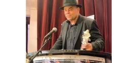 Regizorul Corneliu Ţepeluş şi proiectul <i>Interviuri pentru Speranţă</i>, premiate la SIMFEST
