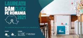 Şase instituţii de învăţământ din Harghita beneficiază de donaţii de calculatoare prin Proiectul <i>Dăm Click pe România</i>