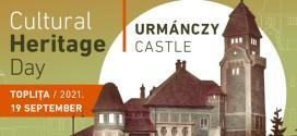 <h5><i>Duminică, în Topliţa:</i></h5> Ziua Patrimoniului Cultural European