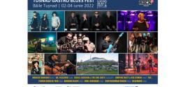 TUŞNAD GASTRO BLUES FEST: S-au anunţat primele informaţii despre ediţia din 2022